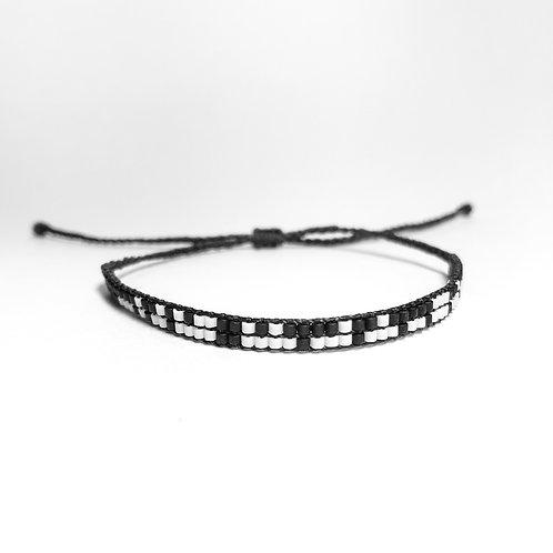 Stay Curious Secret Reminder Bracelet
