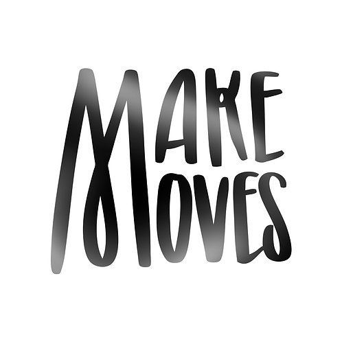 Make Moves Decal