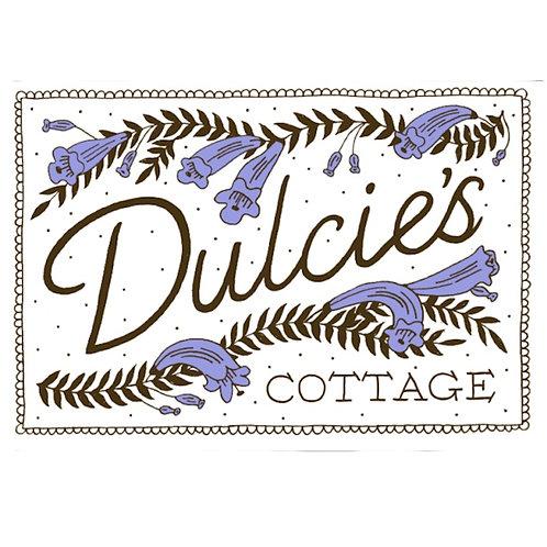 Dulcie's Gift Voucher $80