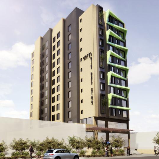 HOTEL ZIPAQUIRA