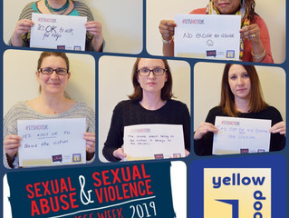 #itsnotok: Making Sexual Abuse Everyone's Business