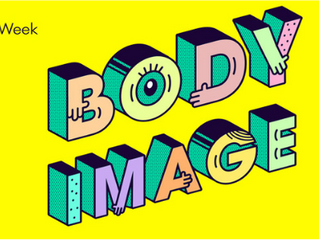 Mental Health Awareness Week: Be Body Kind