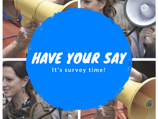 Have Your Say: Influence Southampton's DSA Services