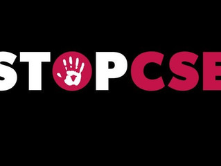 Stop CSE: National Child Sexual Exploitation Awareness Day