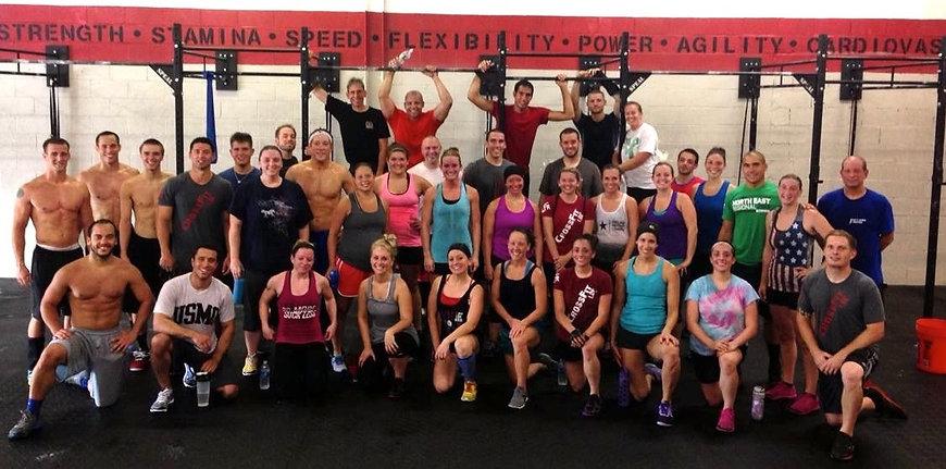 CrossFit Bucks County