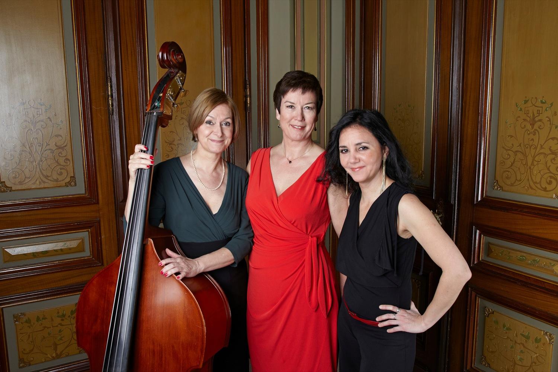 Matinee concert Antwerpen