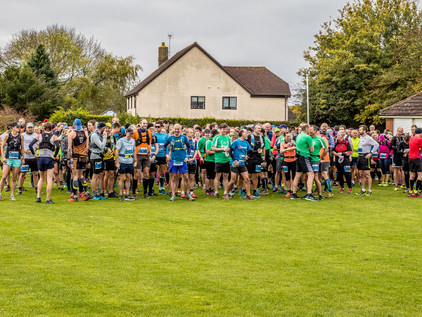 British Trail Running Championships