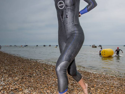 The Sundried Southend Triathlon