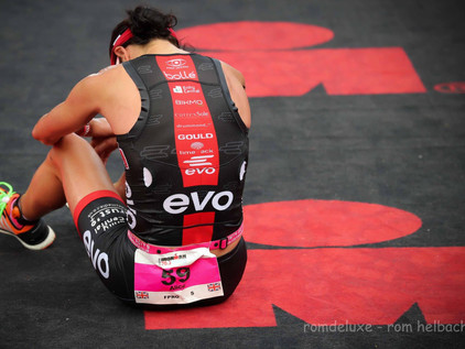 4 ways to improve your triathlon performance (without training more)