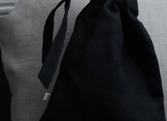 SEWN Pouch - Navy