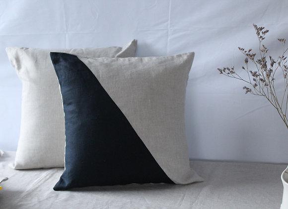 Liberty Cushion Cover - Diagonal