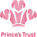 RN Events Photography, Croydon Photographer Princes Trust Logo