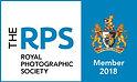 RN Events Photography, Croydon Photographer Royal Photographic Society Logo