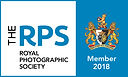 RN Events Photography, Croydon Photographer Royal Photoraphic Society Logo