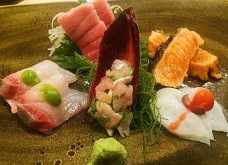 Sushi Seki At Last!