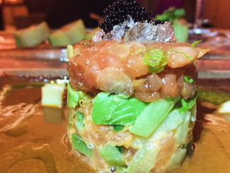 Natsumi Tapas – Not Your Typical Murray Hill Spot