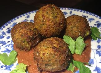 Massoni: a NEW Italian-ish restaurant in Nomad