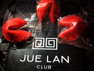 Jue Lan Club: Limelight's Newest Addition