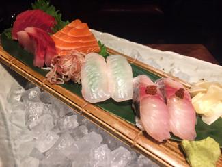 Zuma: Swanky, Contemporary Japanese Cuisine