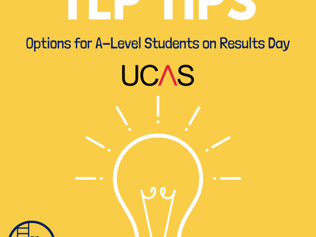August Students Newsletter - Results Day is coming up...