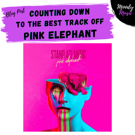 Counting Down to the Best Track Off Pink Elephant (Stand Atlantic album review)