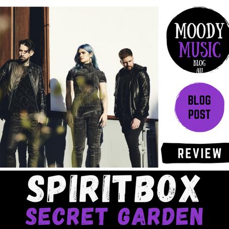 SPIRITBOX: Secret Garden | Single Review