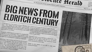 Eldritch Century 100% Fullfilled
