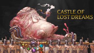 Castle of Lost Dreams
