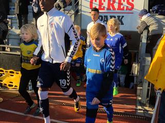 Ungdommen til Superliga i Århus