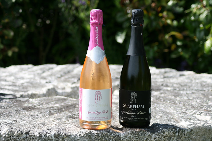 Sharpham Sparkling Wine