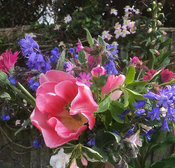 Treveneth Garden Posies