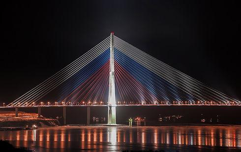 мост остров русский бутик отель One Sea