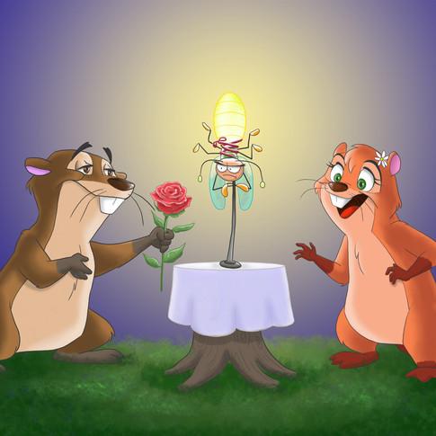 The bright of love-Analia Longhi.jpg