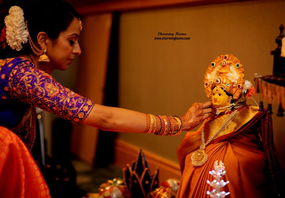 128 - Tara and Pratik - Bethesda North M