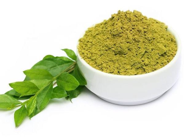 Organic Henna/ Mehndi powder
