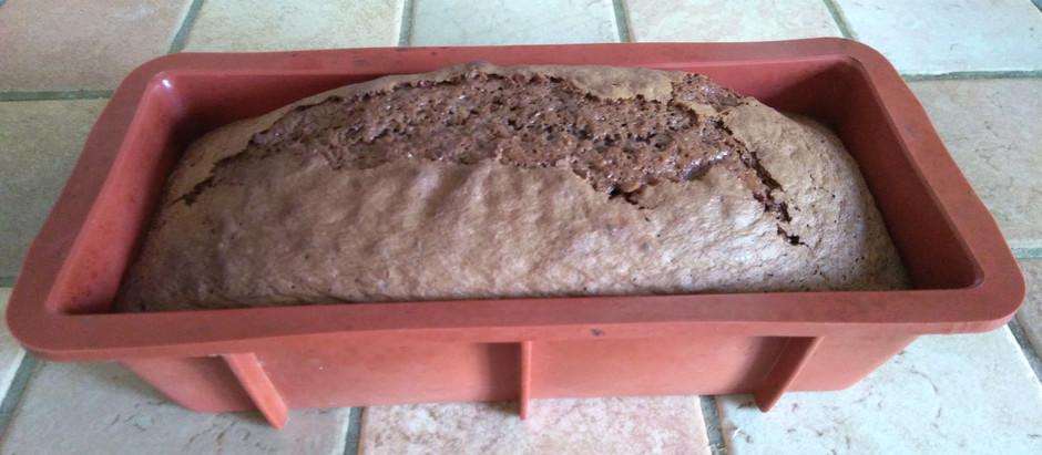 Recette d'un Gâteau au chocolat (teneur réduite en gluten)