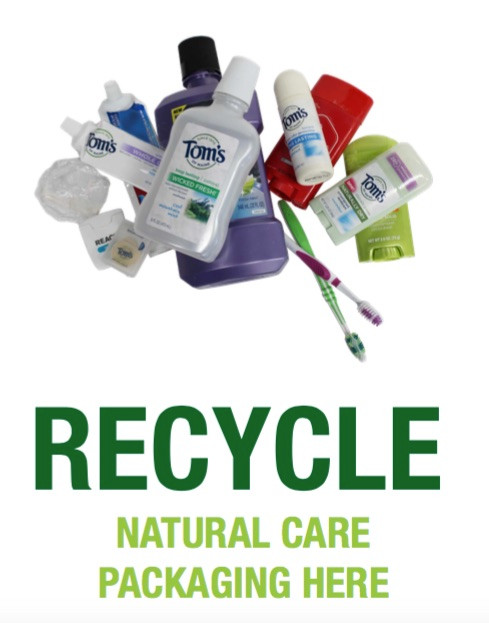Natural Care Recycling