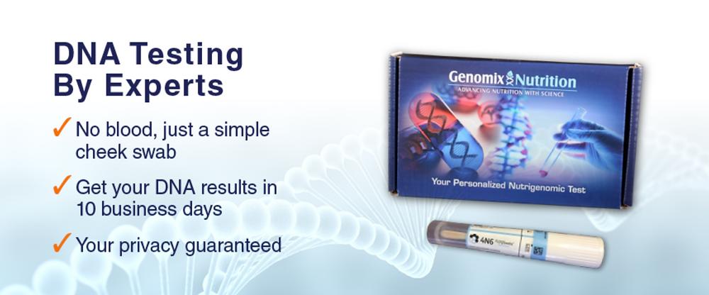 GX Science Genetic Testing
