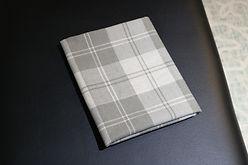 Grey Plaid Blanket_4384.JPG