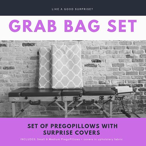 Grab Bag PregoPillows Set