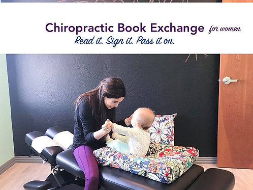 Chiropractic Book Exchange