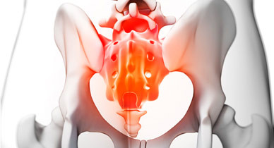 6 Signs of Coccyx Pain