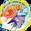 "Thumbnail: ""My adjustment makes me feel super"" – Chiropractic Adjustment Sticker"