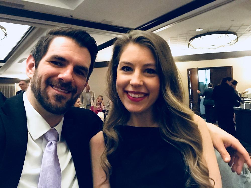 Drs. Derek & Rebekah Bruner