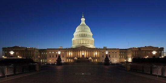 US Capital - by Martin Falbisoner - Own