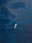 LFR - Boat and Oil Slick - Deepwater_Hor