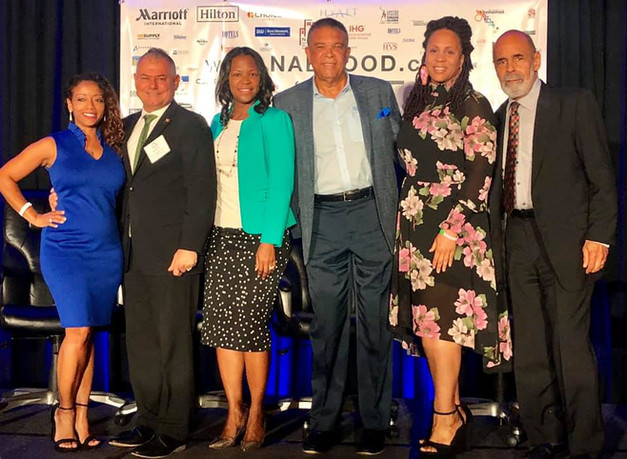 2019 Multicultural Tourism Conference