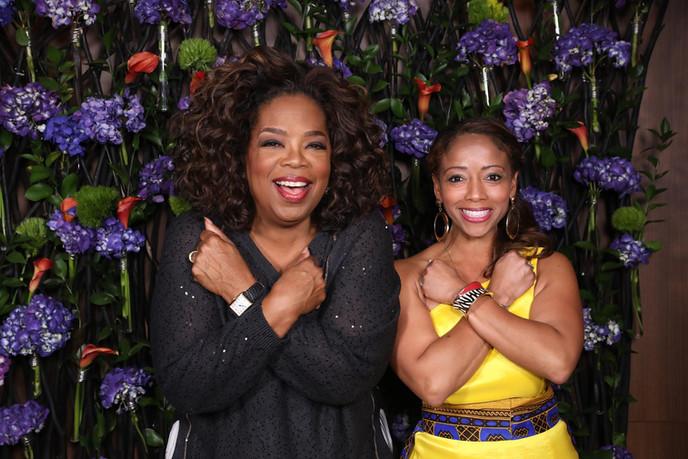Girls' Getaway Cruise with Oprah