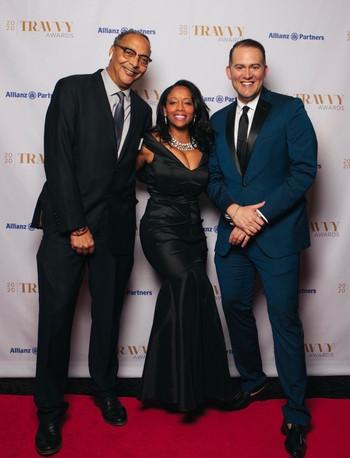 Travvy Awards New York City