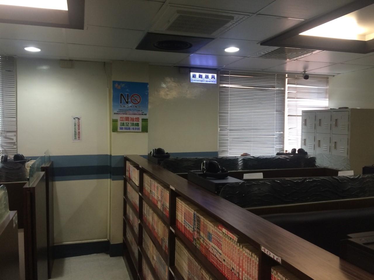 麗華行4F室內整體照_3499